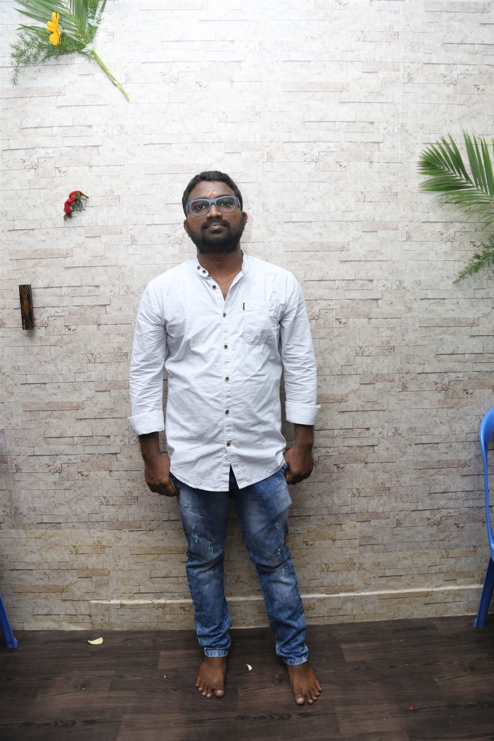 Seemathanni Tamil Movie Pooja Stills