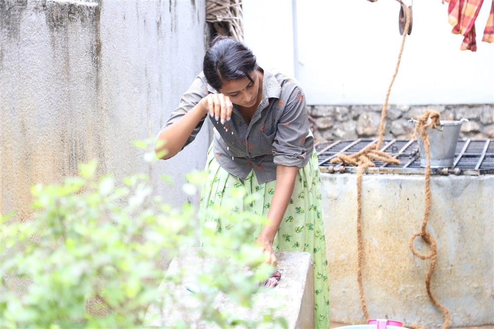 Seemathanni Movie Pooja Stills