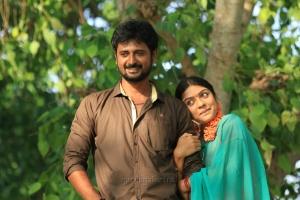 Geethan, Varsha in Seemathurai Movie Stills HD
