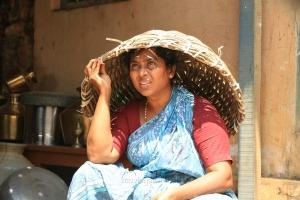 Actress Viji Chandrasekar in Seemathurai Movie Stills HD