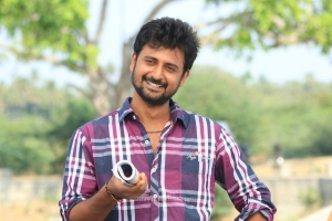 Hero Geethan in Seemathurai Movie Stills HD