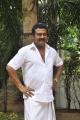 Actor Saravanan @ Seeni Movie Shooting Spot Stills