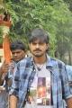 Actor Sanjeevi @ Seeni Movie Shooting Spot Stills