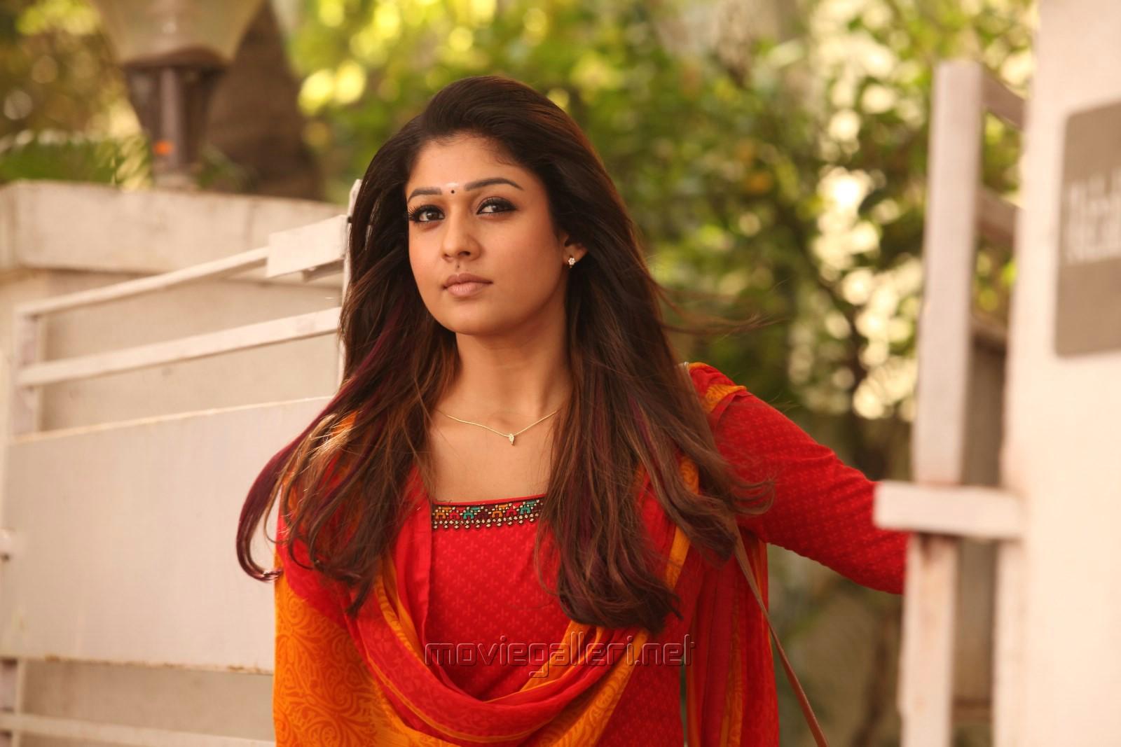 Actress Nayanthara in Seenugadi Love Story Movie Stills
