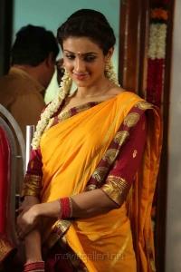 Heroine Riya Suman in Seeru Movie Images