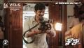 Actor Jiiva in Seeru Movie Stills