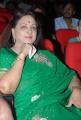 Vijaya Nirmala at Seetamma Vakitlo Sirimalle Chettu Platinum Disc Function Photos