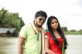 Sandeep, Bhavya Sri in Seethadevi Telugu Movie Pics