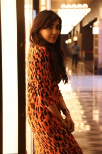 Actress Parvathy Nair @ Seethakathi Press Meet Stills