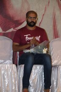 Music Director Govind Vasantha @ Seethakathi Press Meet Stills