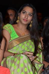 Surekha Vani @ Seethamma Andalu Ramayya Sitralu Audio Launch Stills