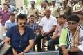 Venkatesh at Seethamma Vakitlo Sirimalle Chettu Shooting Stills