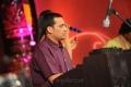 Mickey J Meyer at Seethamma Vakitlo Sirimalle Chettu Triple Platinum Photos