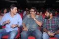 Venkatesh, Mahesh Babu at Seethamma Vakitlo Sirimalle Chettu Triple Platinum Photos