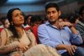 Namrata Shirodkar, Mahesh Babu at Seethamma Vakitlo Sirimalle Chettu Triple Platinum Stills