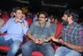 Mahesh Babu, Venkatesh at Seethamma Vakitlo Sirimalle Chettu Triple Platinum Stills
