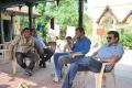 Seethamma Vakitlo Sirimalle Chettu Movie Working Stills
