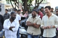 Mahesh Babu, Srikanth Addala at Seethamma Vakitlo Sirimalle Chettu Movie Working Stills