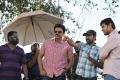 Venkatesh, Mahesh Babu at Seethamma Vakitlo Sirimalle Chettu Movie Working Stills