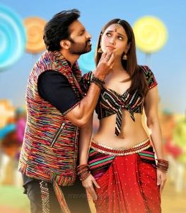 Gopichand, Tamannaah Hot in Seetimaarr Movie Images HD
