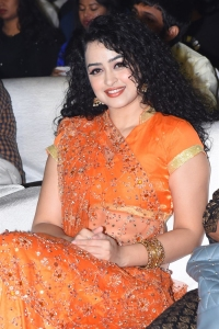 Anketa Maharana @ Seetimaarr Pre Release Event Photos