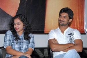 Sega Telugu Movie Audio Release Event Stills Photo Gallery