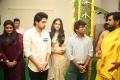 Harsh Kanumilli, Simran Choudary @ Sehari Movie Opening Stills