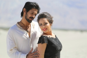 Nakul, Aanchal Munjal in Sei Movie HD Images
