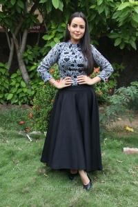 Actress Aanchal Munjal @ Sei Movie Press Meet Photos