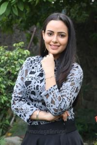 Aanchal Munjal @ Sei Movie Press Meet Photos