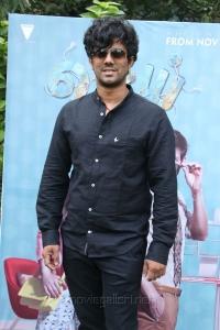 Producer Mannu @ Sei Movie Press Meet Photos
