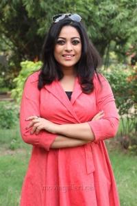 Actress Anjali Rao @ Sei Movie Press Meet Photos