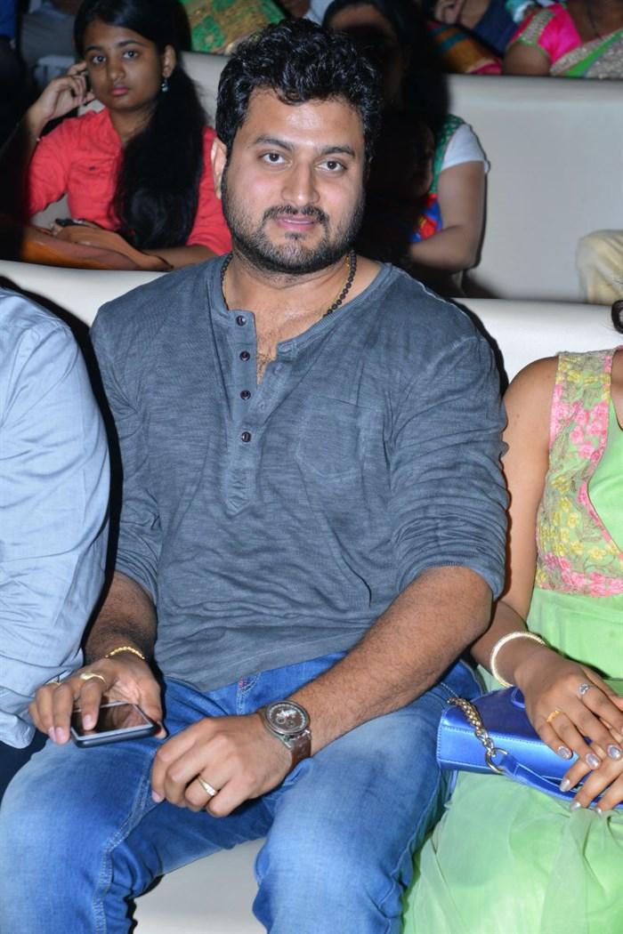 Actor Vinnu Maddipati @ Sekharam Gari Abbayi Audio Launch Photos