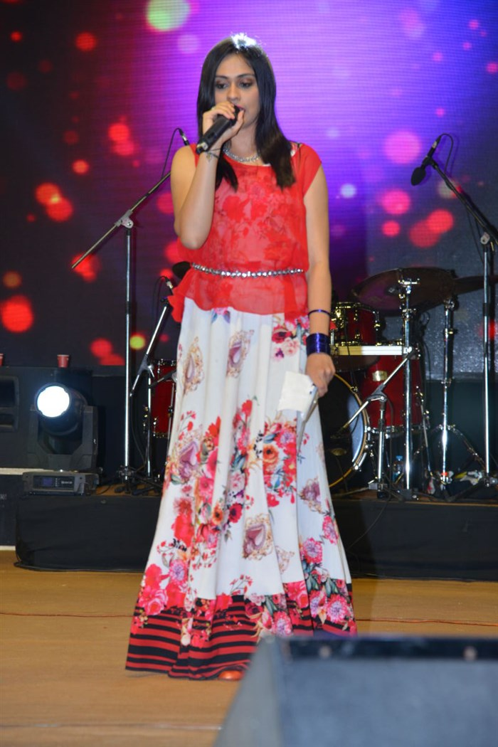 Sekharam Gari Abbayi Audio Launch Photos