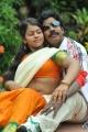 Star Ganesh and Actress Kamali in Selathu Ponnu Hot Stills