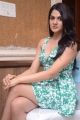 Sakshi Chowdary @ Selfie Raja Movie 1st Song Launch Stills