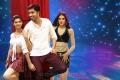 Kamna Singh Ranawat, Allari Naresh, Sakshi Chowdary in Selfie Raja Movie Images