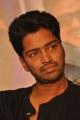 Actor Allari Naresh @ Selfie Raja Movie Success Meet Stills