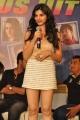 Actress Kamna Ranawat @ Selfie Raja Movie Success Meet Stills