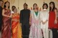 Gouthami, Akshara Hassan, Subbulakshmi @ Selvaraghavan Geethanjali Reception