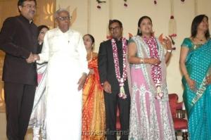 RM Veerappan @ Selvaraghavan Geethanjali Reception