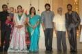 Jayam Ravi, Editor Mohan @ Selvaraghavan Geethanjali Reception