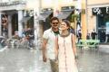 Venkatesh, Nayanthara in Selvi Movie New Stills