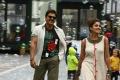 Venkatesh, Nayanthara in Selvi Movie New Photos