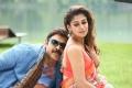 Venkatesh, Nayanthara in Selvi Tamil Movie Stills