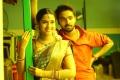 Arthana Binu, GV Prakash in Sema Movie Images HD