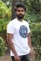 Actor GV Prakash @ Sema Movie Press Meet Stills