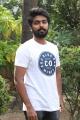 Actor GV Prakash Kumar @ Sema Movie Press Meet Stills