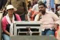 Director Valliganth @ Sema Movie Wroking Stills