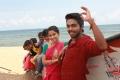 Arthana Binu, GV Prakash in Sema Movie Stills